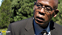 A still #44 from Zulu with Forest Whitaker
