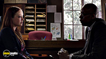 A still #41 from Zulu with Forest Whitaker
