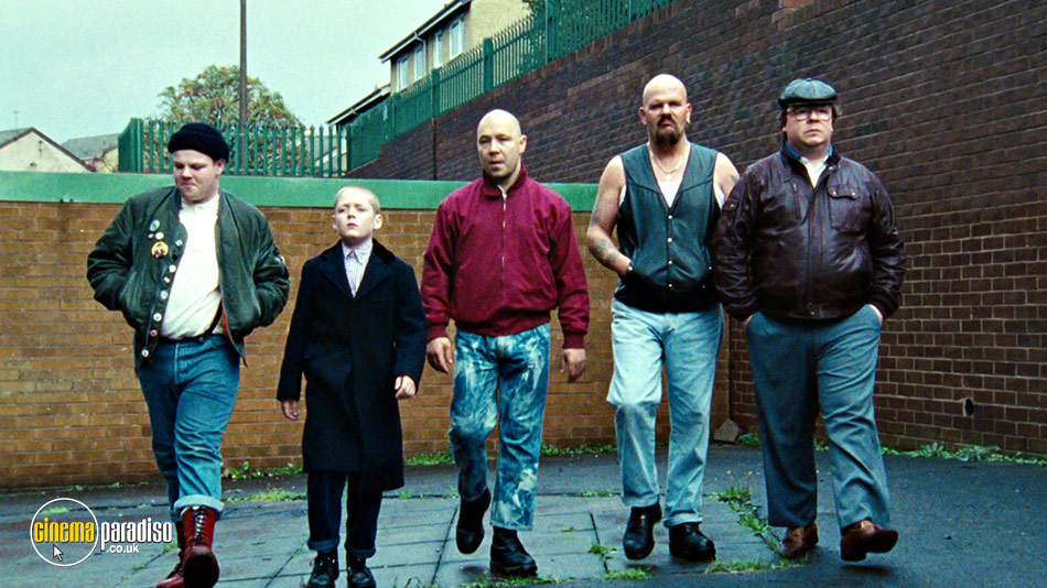 This Is England online DVD rental