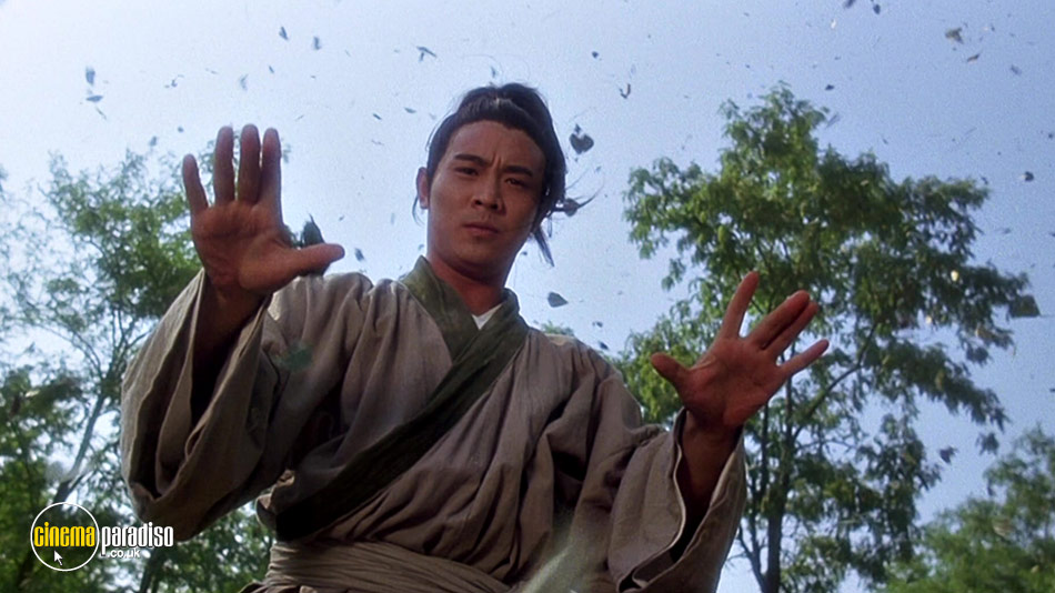 Tai-Chi Master (aka Tai ji: Zhang San Feng) online DVD rental