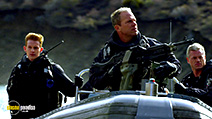 A still #9 from The Last Ship: Series 1 (2014) with Adam Baldwin and Eric Dane