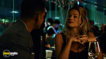 A still #44 from Focus with Margot Robbie