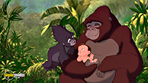 Still #5 from Tarzan