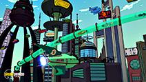 Still #1 from Futurama: Series 8
