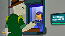 Still #2 from Futurama: Series 8