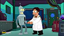 Still #7 from Futurama: Series 8