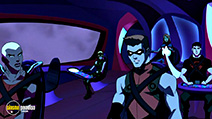 Still #2 from Batman vs. Robin