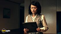 A still #5 from Kumiko, the Treasure Hunter (2014) with Rinko Kikuchi