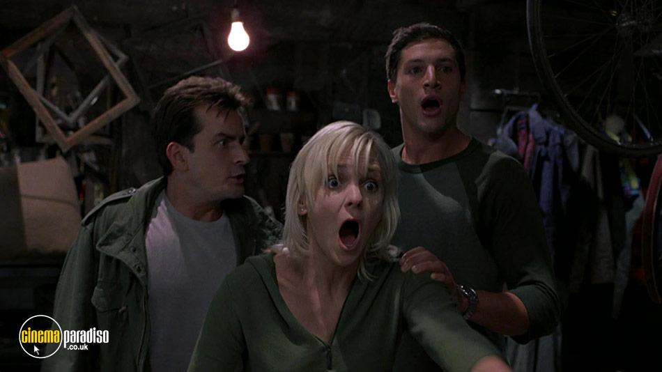 Scary Movie 3.5 (aka Scary Movie 3: Extended Version) online DVD rental