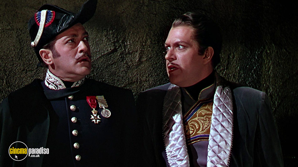 Phantom of the Opera online DVD rental