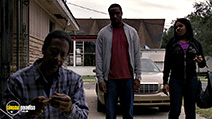 A still #8 from Treme: Series 4 (2013) with Rob Brown and Clarke Peters