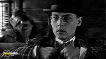A still #41 from Dead Man with Johnny Depp