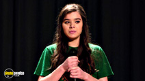 A still #7 from Barely Lethal (2015) with Hailee Steinfeld