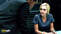 A still #5 from Barely Lethal (2015) with Jessica Alba