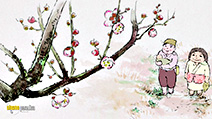 Still #5 from The Tale of the Princess Kaguya
