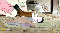 Still #6 from The Tale of the Princess Kaguya