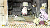 Still #7 from The Tale of the Princess Kaguya