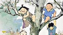 Still #8 from The Tale of the Princess Kaguya