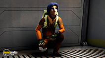 Still #3 from Star Wars Rebels: Series 1