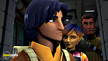 Still #7 from Star Wars Rebels: Series 1