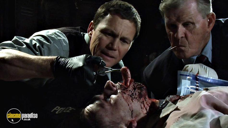 Toolbox Murders 2 (aka Coffin Baby) online DVD rental