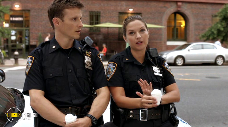 Blue Bloods: Series 5 online DVD rental