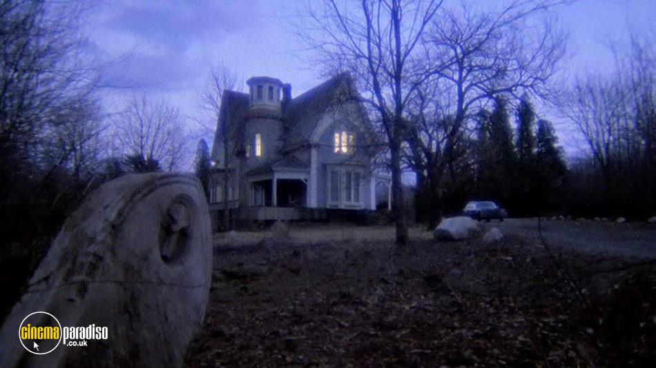 The House by the Cemetery (aka Quella Villa Accanto Al Cimitero) online DVD rental