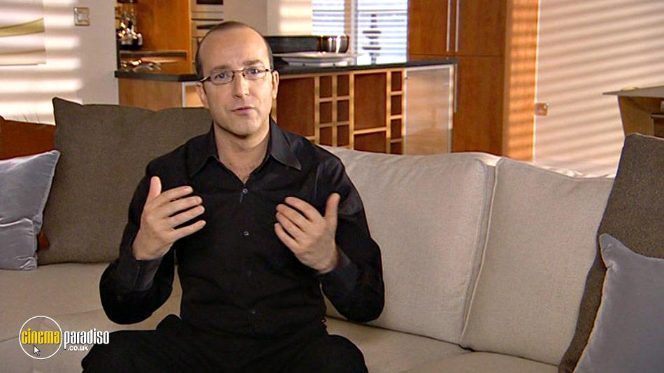 Paul McKenna: Easy Weight Loss online DVD rental