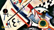 Still #2 from Peggy Guggenheim: Art Addict