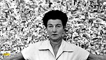 Still #7 from Peggy Guggenheim: Art Addict