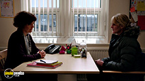 A still #35 from Happy Valley: Series 1 with Sarah Lancashire