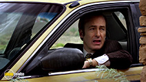 A still #47 from Better Call Saul: Series 1 with Bob Odenkirk