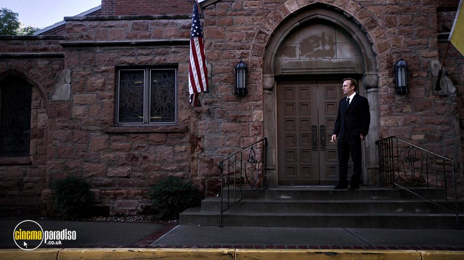Better Call Saul: Series 1 online DVD rental
