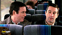 A still #38 from Midnight Run with Robert De Niro and Charles Grodin
