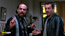 A still #36 from Midnight Run with Robert De Niro and Joe Pantoliano