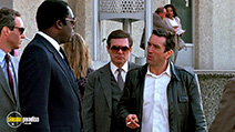 A still #34 from Midnight Run with Robert De Niro