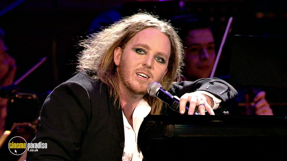 Tim Minchin and the Heritage Orchestra (aka Tim Minchin and the Heritage Orchestra: Live at the Royal Albert Hall) online DVD rental