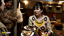 A still #30 from The Boat That Rocked with Katherine Parkinson