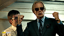 A still #25 from The Boat That Rocked with Bill Nighy