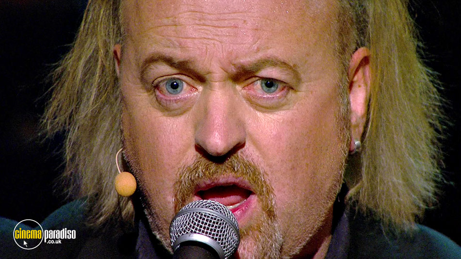 Bill Bailey's Remarkable Guide to the Orchestra online DVD rental