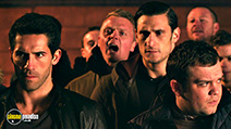 A still #6 from Green Street 3: Never Back Down (2013) with Scott Adkins, Jack Doolan and Josh Myers