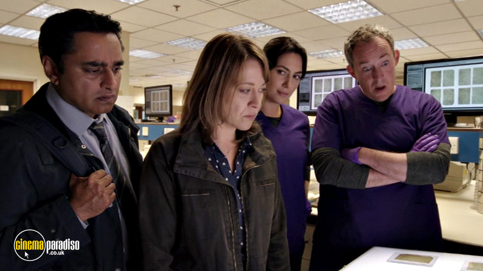 Unforgotten: Series 1 online DVD rental