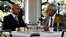 A still #34 from Self/less with Ben Kingsley and Victor Garber