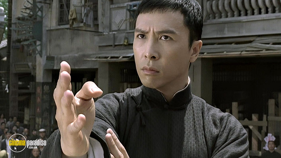 IP Man (aka Yip Man) online DVD rental
