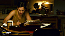 A still #19 from Seven Pounds with Rosario Dawson