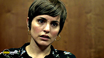 A still #68 from Fortitude: Series 1 with Verónica Echegui