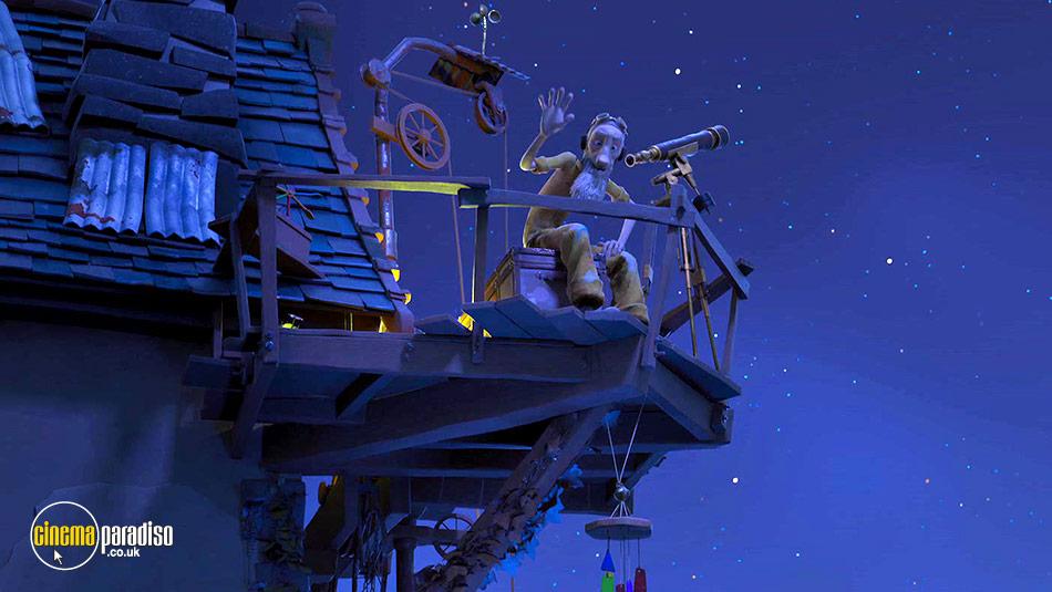 The Little Prince (aka Le Petit Prince) online DVD rental