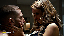 A still #38 from Southpaw with Jake Gyllenhaal and Rachel McAdams