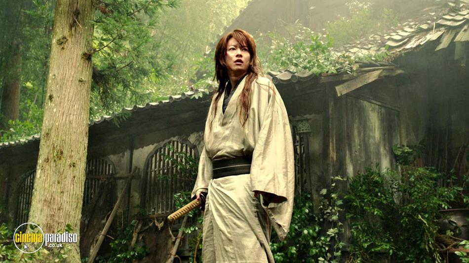 Rurouni Kenshin: The Legend Ends (aka Rurôni Kenshin: Densetsu no saigo-hen) online DVD rental