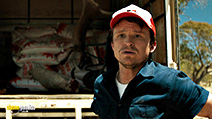 A still #3 from 100 Bloody Acres (2012) with Damon Herriman
